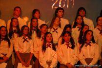 Acto de Colacion de la Educacion Secundaria 2011 200