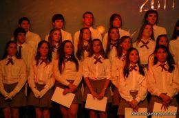 Acto de Colacion de la Educacion Secundaria 2011 201