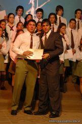 Acto de Colacion de la Educacion Secundaria 2011 266