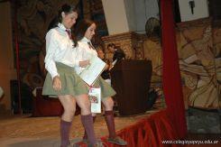 Acto de Colacion de la Educacion Secundaria 2011 318