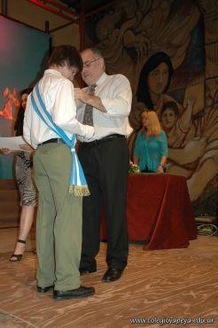 Acto de Colacion de la Educacion Secundaria 2011 54