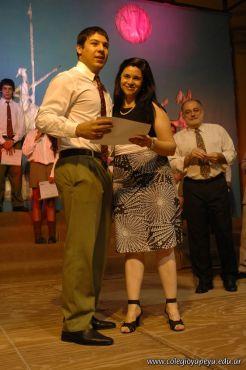Acto de Colacion de la Educacion Secundaria 2011 66