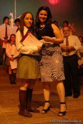 Acto de Colacion de la Educacion Secundaria 2011 85