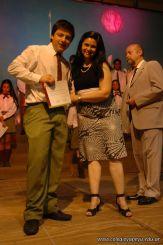 Acto de Colacion de la Educacion Secundaria 2011 87