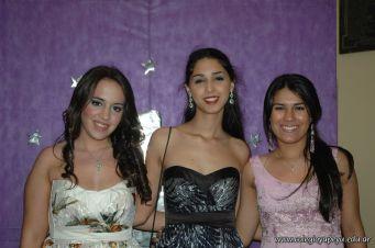 Cena de Despedida de la Promocion 2011 1
