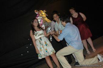 Cena de Despedida de la Promocion 2011 148