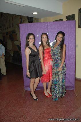 Cena de Despedida de la Promocion 2011 18