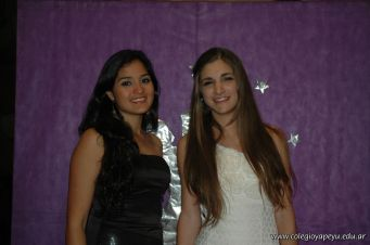 Cena de Despedida de la Promocion 2011 51
