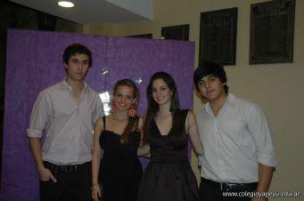 Cena de Despedida de la Promocion 2011 6