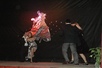 Cena de Despedida de la Promocion 2011 90