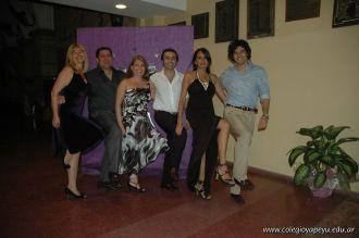 Cena de Despedida de la Promocion 2011 99