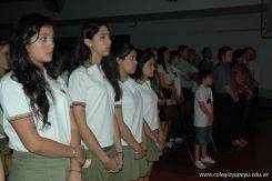 Ceremonia Ecumenica 2011 127