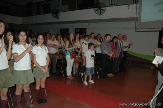 Ceremonia Ecumenica 2011 130