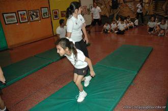Cierre de Educacion Fisica de 1er grado 115