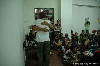 Despedimos a nuestra Promocion 2011 255