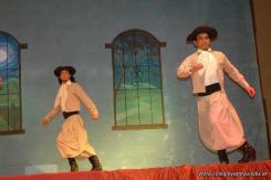 Fogon Criollo 54