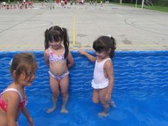 Fotos de la Colonia de Vacaciones 2011 100