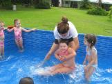 Fotos de la Colonia de Vacaciones 2011 108