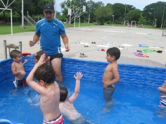 Fotos de la Colonia de Vacaciones 2011 120