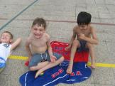 Fotos de la Colonia de Vacaciones 2011 148