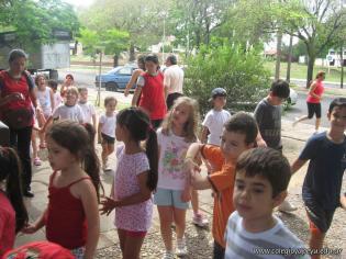 La Colonia visito el Zoologico 19
