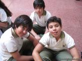 Los de 5to despiden a 6to grado 6