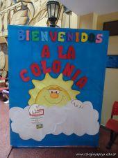 Primer Dia de la Colonia de Vacaciones en Dic 2011 1