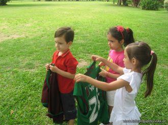 Primer Dia de la Colonia de Vacaciones en Dic 2011 140