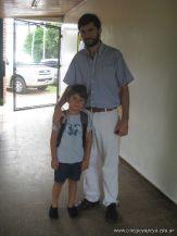 Primer Dia de la Colonia de Vacaciones en Dic 2011 64