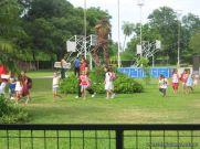 Primer Dia de la Colonia de Vacaciones en Dic 2011 69