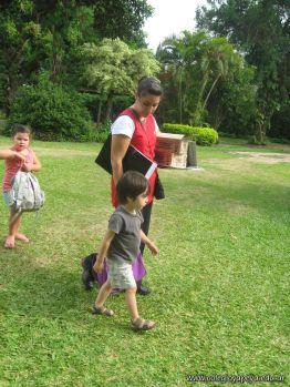 Primer Dia de la Colonia de Vacaciones en Dic 2011 77