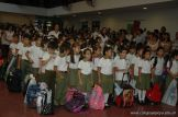 Primer Dia de Clases de la Primaria 2012 42