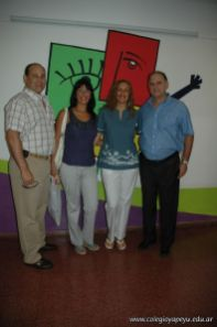 Primer Dia de Clases de la Primaria 2012 62