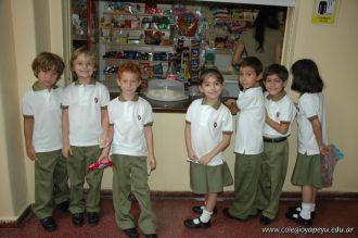 Primer Dia de Clases de la Primaria 2012 82