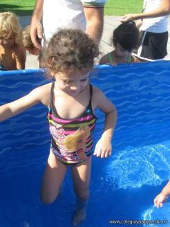 Primeros Dias en la Colonia de Vacaciones 2012 104
