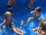 Primeros Dias en la Colonia de Vacaciones 2012 12