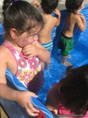 Primeros Dias en la Colonia de Vacaciones 2012 20
