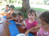 Primeros Dias en la Colonia de Vacaciones 2012 62