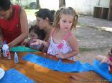 Primeros Dias en la Colonia de Vacaciones 2012 64