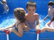 Primeros Dias en la Colonia de Vacaciones 2012 9