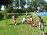 Primeros Dias en la Colonia de Vacaciones 2012 93