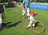Primeros Dias en la Colonia de Vacaciones 2012 96