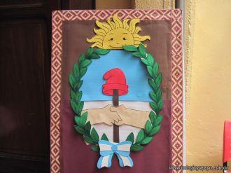 Dia del Escudo Nacional 1