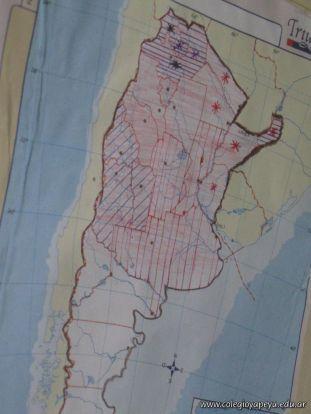 Distribucion Regional de Enfermdedades 9