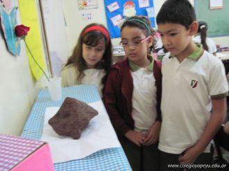 Un meteorito visito 3er grado 20
