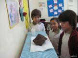 Un meteorito visito 3er grado 25