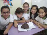 Un meteorito visito 3er grado 27