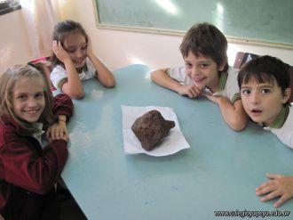 Un meteorito visito 3er grado 9