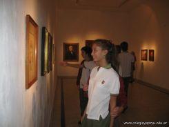 4to año en el Museo 11