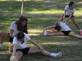 Educacion Fisica en el Parque Mitre 14